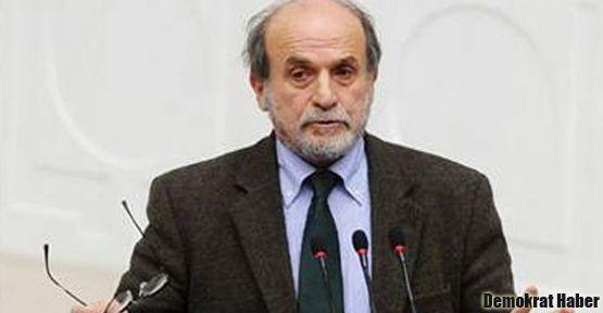 Kürkçü Öcalan'la görüşülmesi için dilekçe verdi