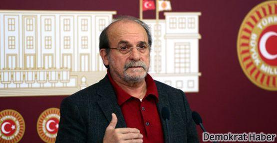 Kürkçü: Rapor taslağında sorumlular yok
