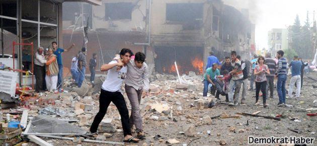 Kürkçü: Tüm Reyhanlı saldırıdan ÖSO'yu sorumlu tutuyor