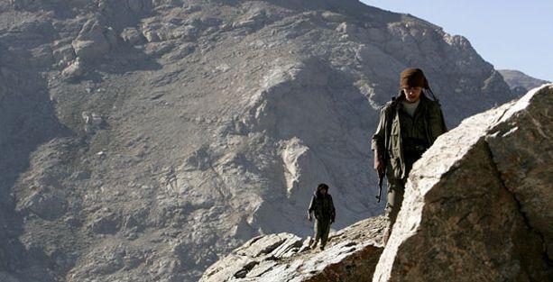 Kürt çocukları neden dağa çıkıyor?