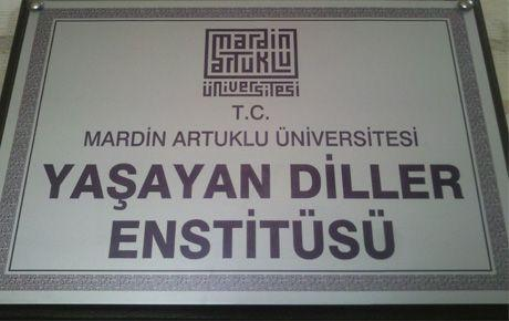 Kürt dili yüksek lisans sınavı yapıldı