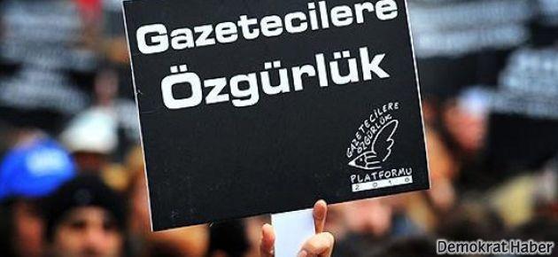 Kürt gazeteciler duruşmaya çıkmayacak
