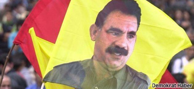 Kürt hükümetinden Öcalan kampanyasına destek