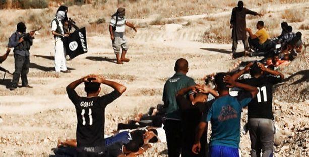Kürt istihbaratı IŞİD için İngiltere ve ABD'yi uyarmış