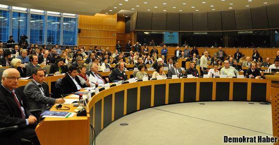 Kürt Konferansı'ndan AB'ye 'cesaret' eleştirisi