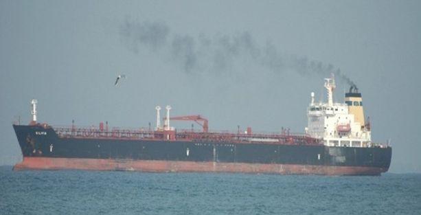 Kürt petrolü Teksas kıyılarına ulaştı