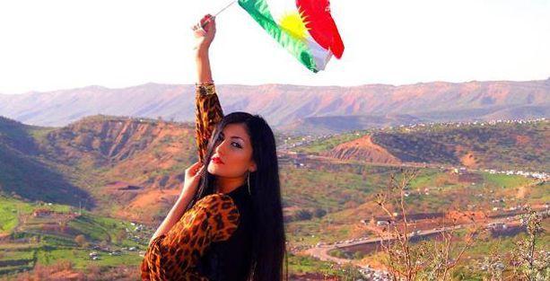 Kürt şarkıcı Brezilya 2014 Dünya Kupası Albümü'nde