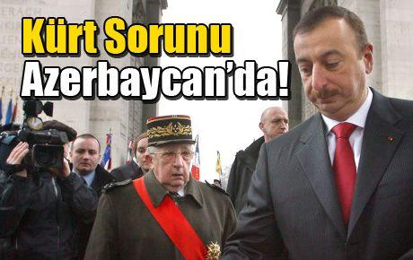 Kürt Sorunu Azerbaycan'da