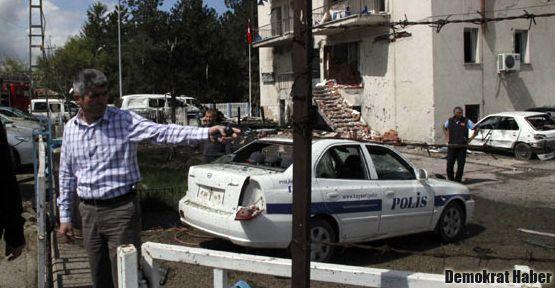 Kürt Sorunu: Predatör'e karşı canlı bomba