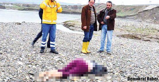 Kürtaj yapamayınca hamile kadını öldürmüşler