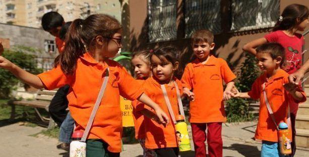 Kürtçe ilkokul hakkında soruşturma açıldı