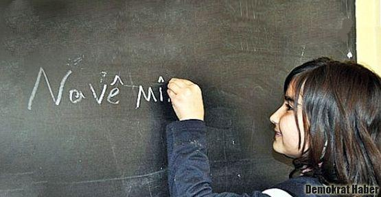 Kürtçe öğretmenliğine yoğun ilgi