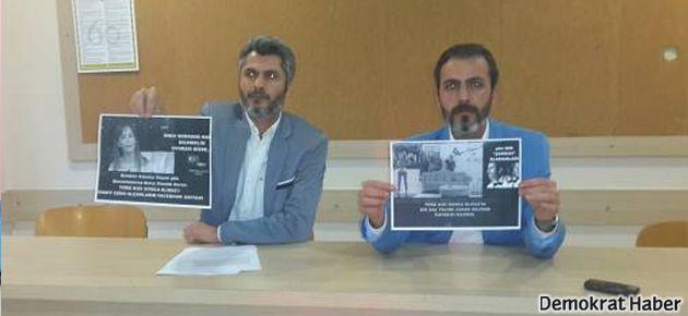 Kürtçe şarkı söyleyen Arpak kardeşler: Hedef gösteriliyoruz