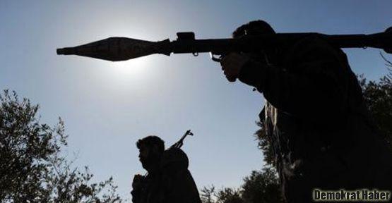 Suriye'de Kürtler ordu kuruyor