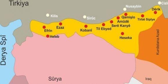 Kürtler bugün özerklik ilan ediyor