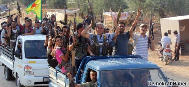 Kürtler El Kaide liderini bıraktı