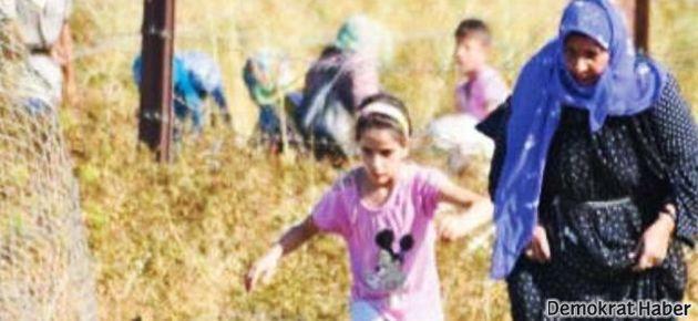 Kürtler katlediliyor; Batı, Ankara ve Barzani ise sessiz