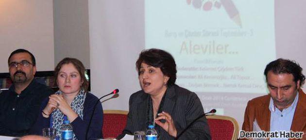 'Kürtler teröristlikten kurtulurken Aleviler hazırlanıyor'