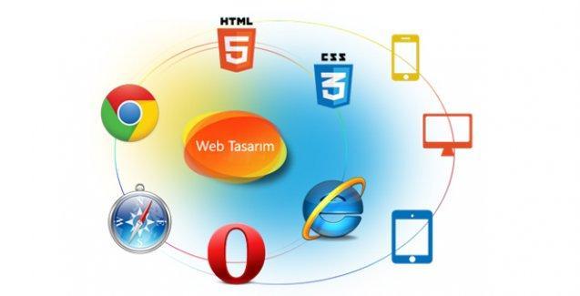 Kurumsal web sitesi tasarımı nasıl olmalı