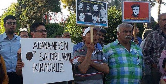 Kuşadası HDP: Umut olmamız AKP hükümetini deliye çevirdi
