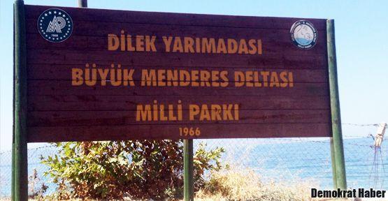 'Kuşadası Milli Parkı'ndan en az 50 ceset çıkar'