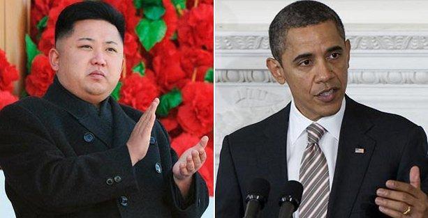 Kuzey Kore: ABD'nin tavrı düşmanca