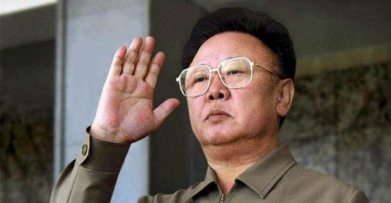 Kuzey Kore lideri öldü