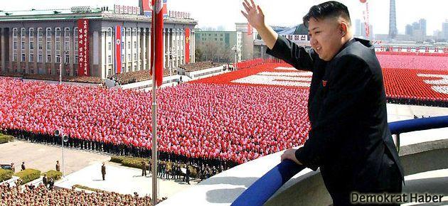 Kuzey Kore liderinden itiraf