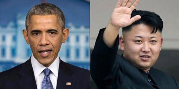 Kuzey Kore'den ABD'ye tehdit: En korkunç felaketiniz yaklaşıyor
