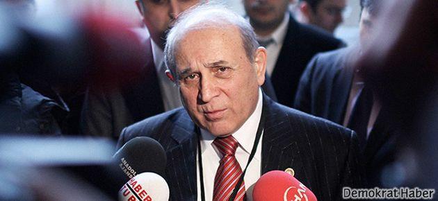 Kuzu'nun 'paralel yapı' sözlerine AKP'den yalanlama