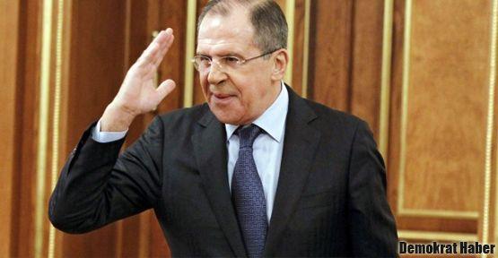 Lavrov'dan CNN'e 'aşağılayıcı' çıkışı