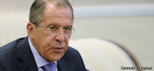Rusya: Suriye'ye desteği sürdüreceğiz