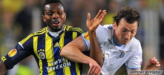 Lazio Fenerbahçe maçı saat kaçta hangi kanalda
