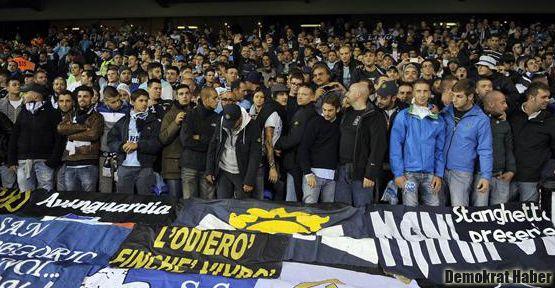 Lazio'ya ırkçılık soruşturması