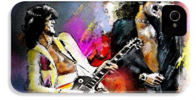 Led Zeppelin'den hayranlarına sürpriz