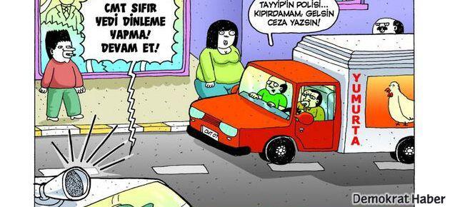 LeMan Türkiye'yi Muz Cumhuriyeti'ne benzetti