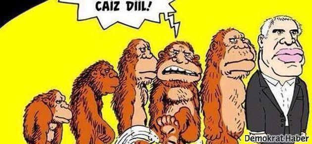 LeMan'dan AKP'li o başkana tokat gibi kapak