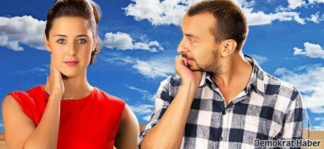 'Leyla ile Mecnun film oluyor' haberlerine yalanlama