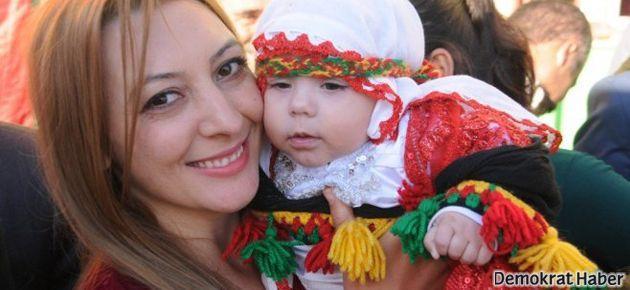 Leyla İmret CNN Türk'e Kürtçe konuştu