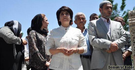 Leyla Zana: Savaş sonsuza kadar sürmez!