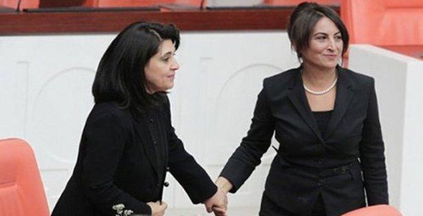 Leyla Zana ve Aysel Tuğluk HDP'ye katılıyor