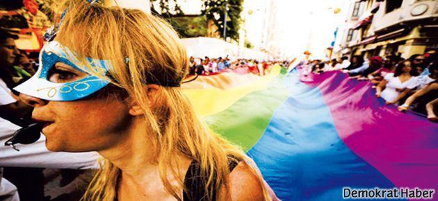 'LGBT ile ilişkimiz Gezi ile başladı'