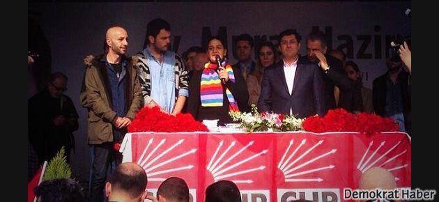 LGBTİ aktivisti Beşiktaş Belediye Meclisi'ne girdi