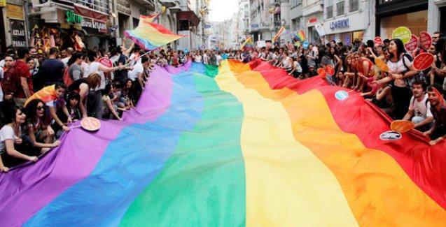 LGBTİ hakları için yasa teklifi
