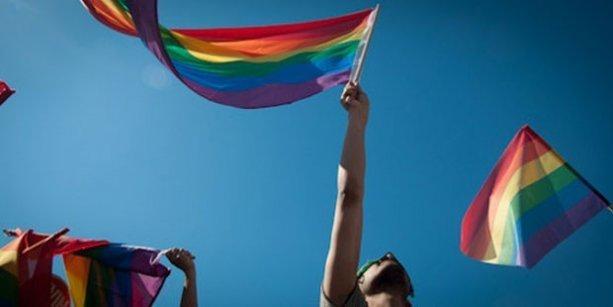 'LGBTİ hapishanesi projesinden endişeliyiz'