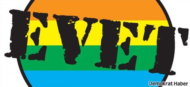 LGBTİ'ler de yerel seçimlere hazır