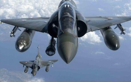 Libya ölümlerden NATO'yu sorumlu tutuyor
