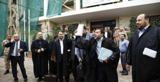 Libya'da Anayasa Mahkemesi meclisi feshetti