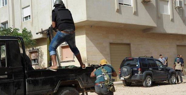 'Libya'da IŞİD ideolojisi yayılıyor'