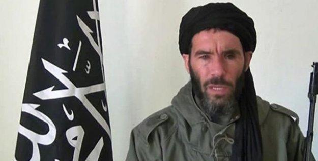 Libyalı yetkililer: Eski El Kaide liderlerinden Belmuhtar öldürüldü
